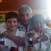 27° Trofeo di Judo ACRAS Don Job 21