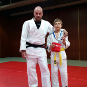 27° Trofeo di Judo ACRAS Don Job 24