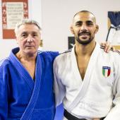 Fabio Dainese 5-21-8