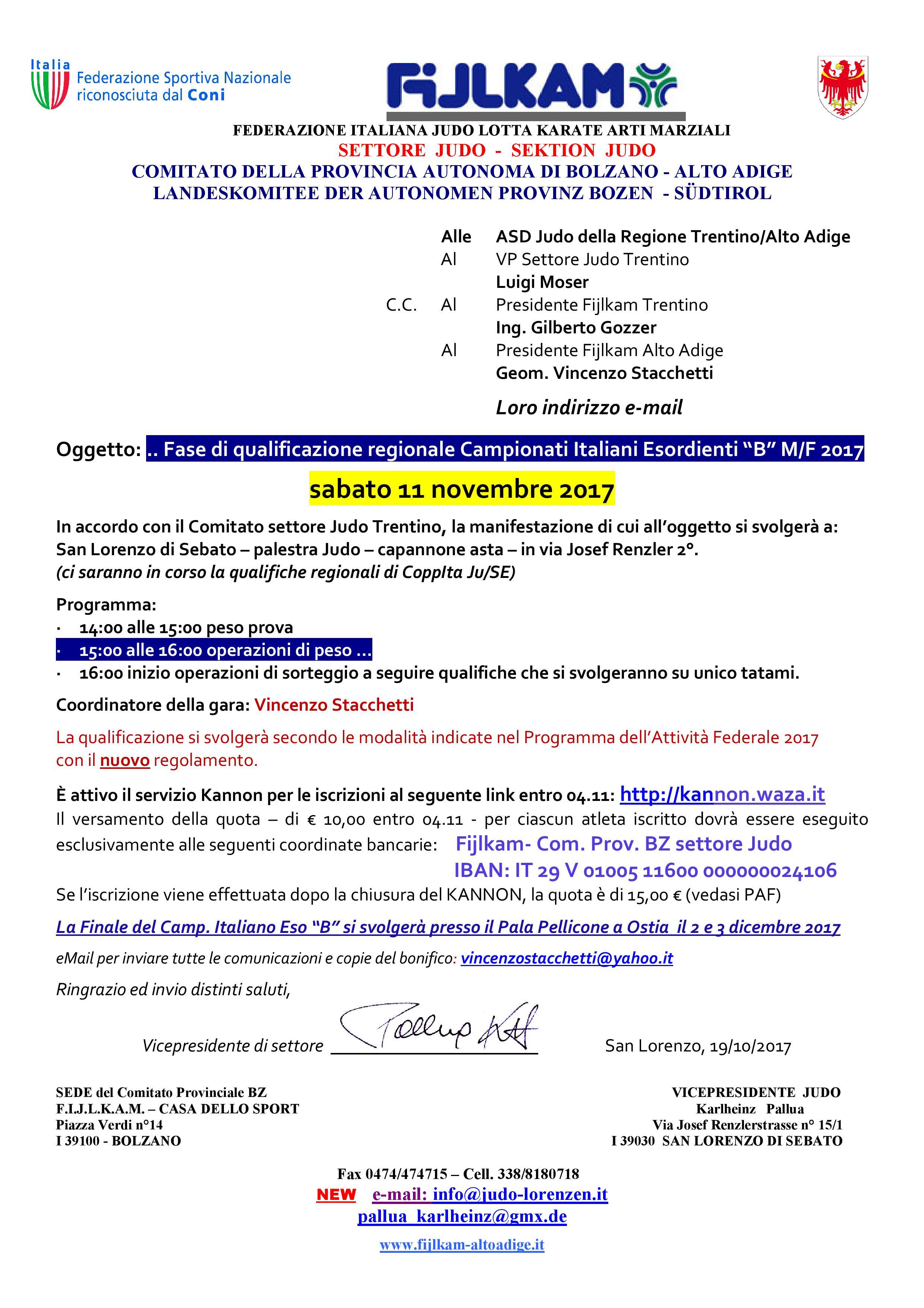 Calendario Aste Bolzano.Calendario Eventi E Gare A S D Judokwai Bolzano