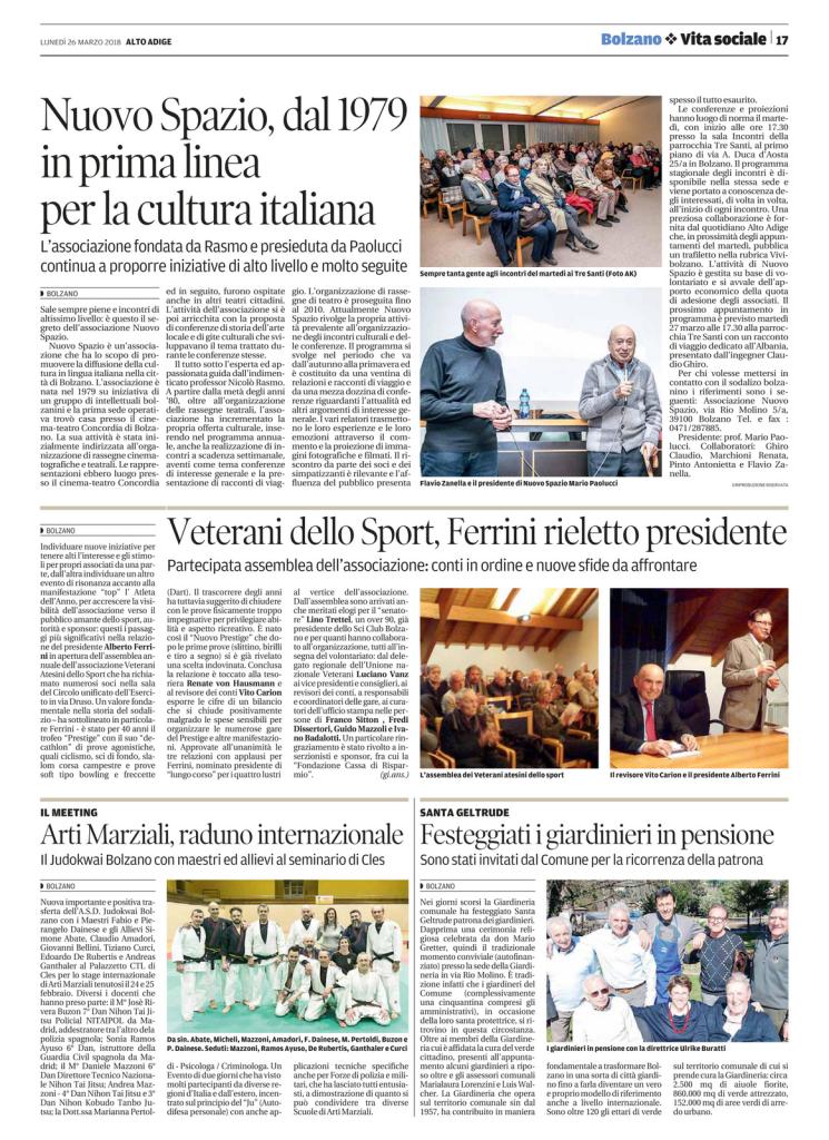 Alto Adige-26.03.2018-17
