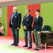 Fabio Dainese 7-15-6