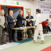 Fabio Dainese 7-25