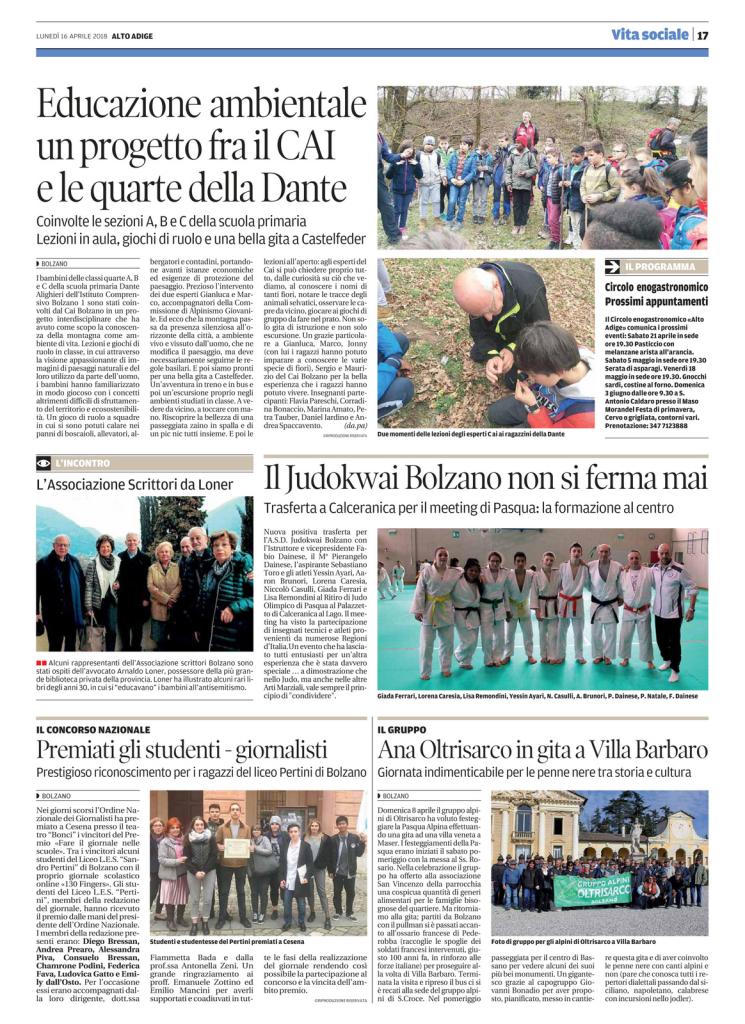 Alto Adige-16.04.2018-17