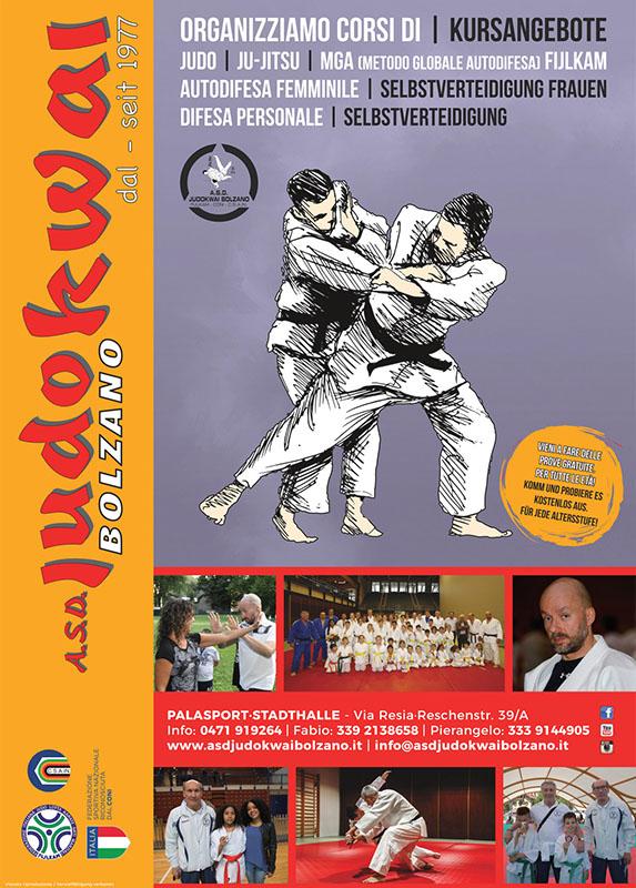 Fijlkam Karate Calendario Gare 2020.Judo Ju Jitsu Mga Autodifesa Femminile A S D Judokwai