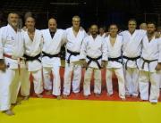 A.S.D. Judokwai Bolzano   2. Stage Nazionale Ju Jitsu FIJLKAM 2018