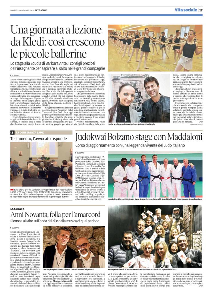 Alto Adige-05.11.2018-17