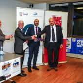 Consegna premi CONI 2018-020
