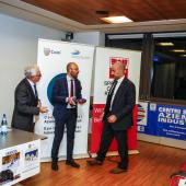 Consegna premi CONI 2018-10