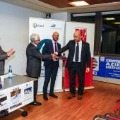 Consegna premi CONI 2018-17