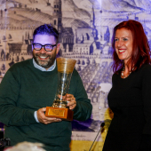 Consegna premi CONI 2018-63