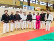 A.S.D. Judokwai Bolzano - Seminario Internazionale di Arti Marziali- Cles 2019