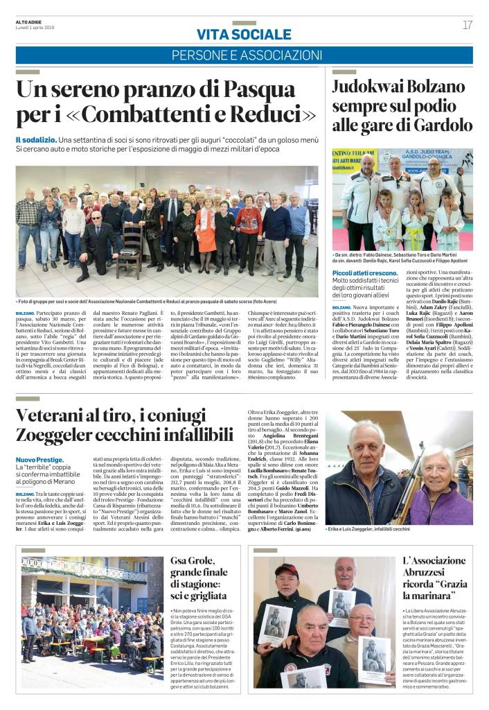 Alto Adige-01.04.2019-17