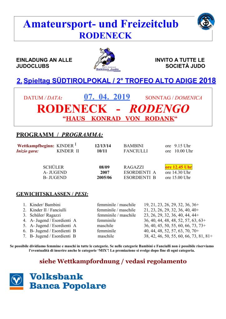 RODENGO _Invito 2^Trofeo Alto Adige 2019 def-1