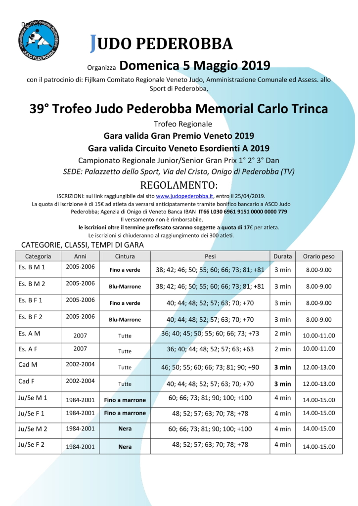 39TrofeoJPRegolamentoMod-cor003-1