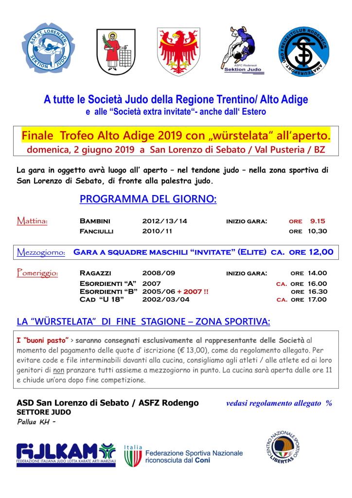 invito SüdtirolCup ital. def 2.06.2019-1