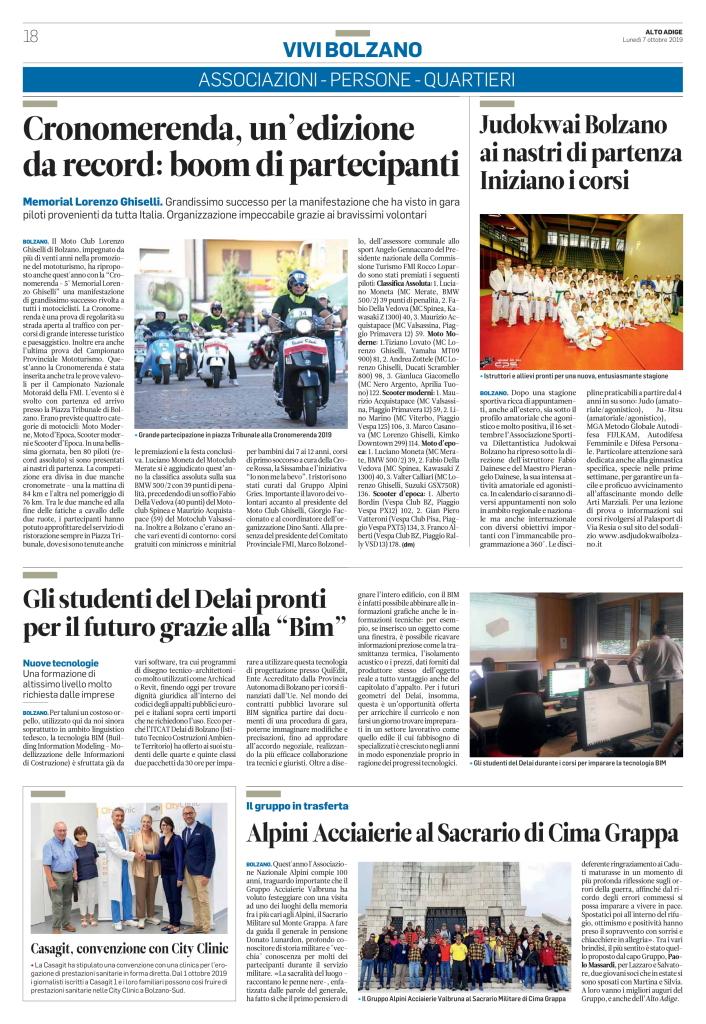 Alto Adige-07.10.2019-18