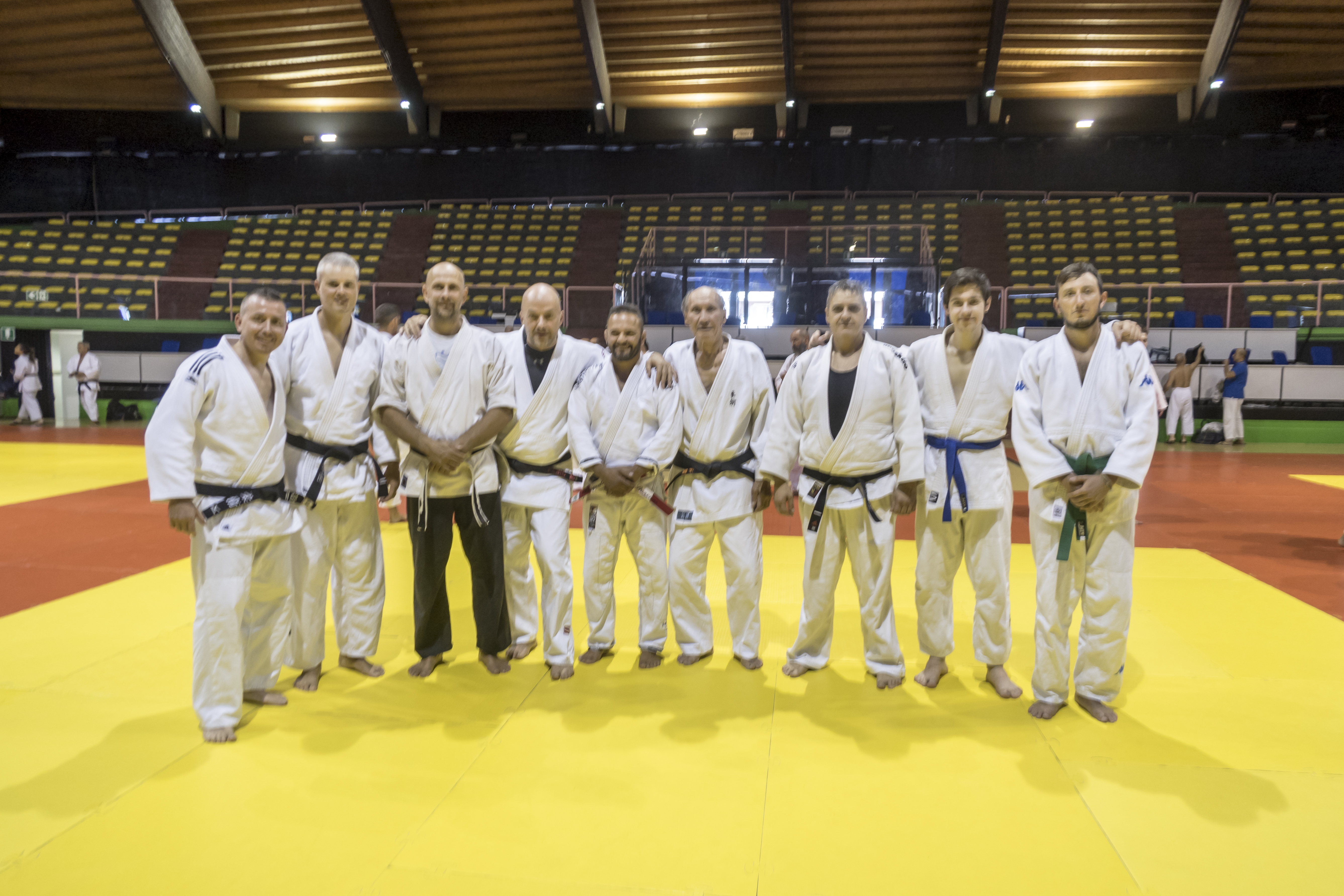 2° Stage Nazionale Ju Jitsu FIJLKAM 2019 1