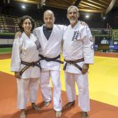 2° Stage Nazionale Ju Jitsu FIJLKAM 2019 8